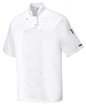 Bluza kucharska szefa kuchni C774 Portwest