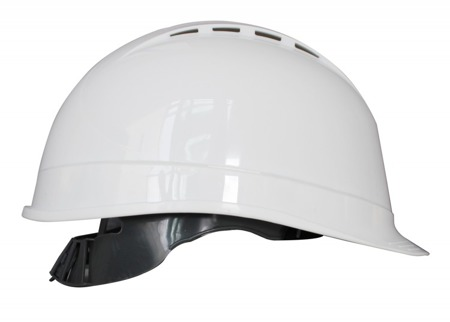 Hełm kask roboczy ochronny PS50 Portwest