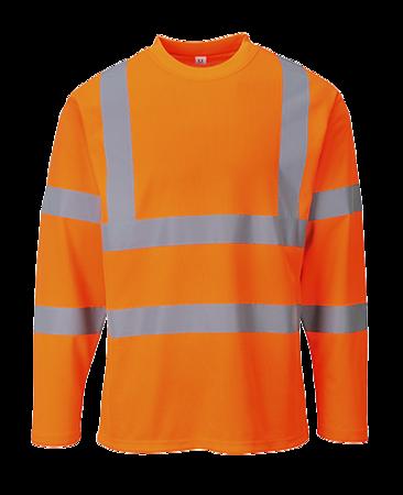 Koszulka robocza odblaskowa S278 Portwest