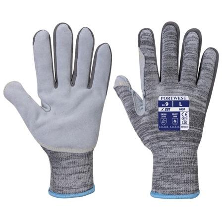 Rękawice antyprzecięciowe A630 Portwest