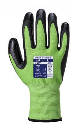 Rękawice antyprzecięciowe A645 Portwest