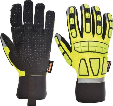 Rękawice robocze chroniące A724 Portwest