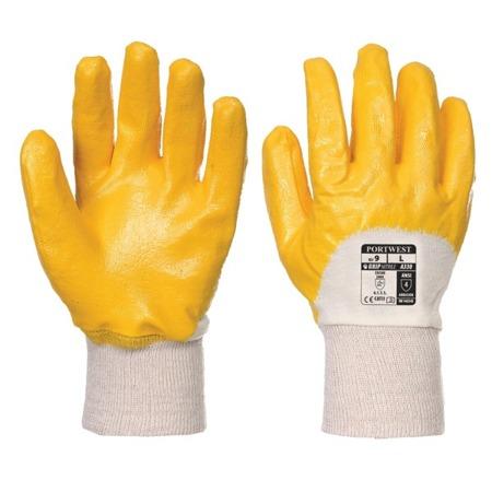 Rękawice robocze nitrylowe A330 Portwest