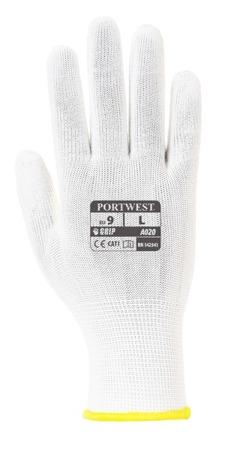 Rękawice robocze nylonowe Portwest A020