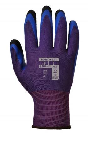 Rękawice robocze podwójnie wleczone Duo-Flex A175 Portwest