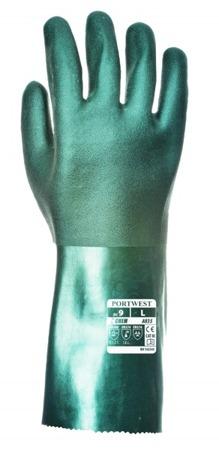 Rękawice robocze z PVC A835 Portwest