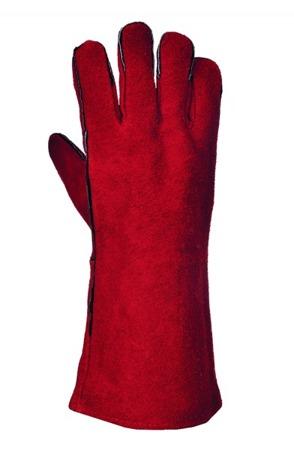 Rękawice spawalnicze dla spawacza A500 Portwest