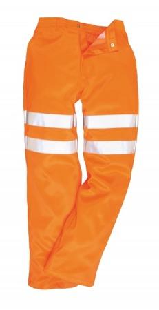 Spodnie robocze odblaskowe RT45 Portwest