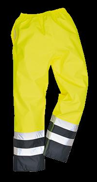 Spodnie robocze odblaskowe S486 Portwest
