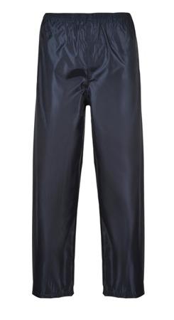 Spodnie robocze przeciwdeszczowe Portwest