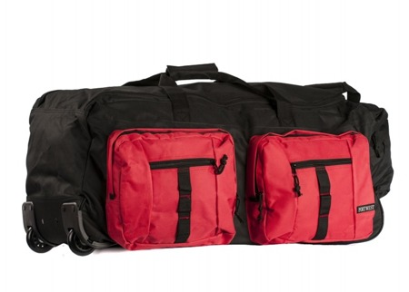 Wielokieszeniowa torba podróżna B908 Portwest